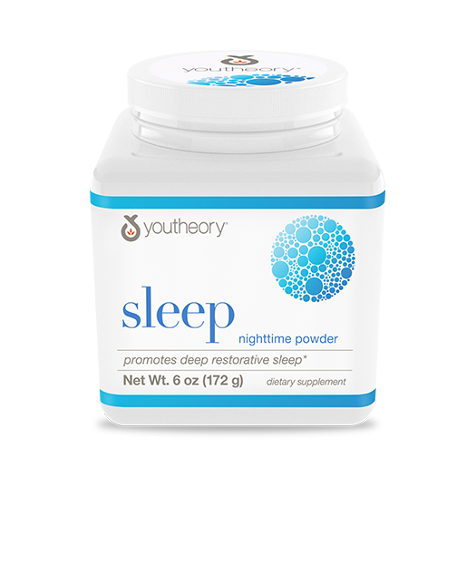 sleep powder