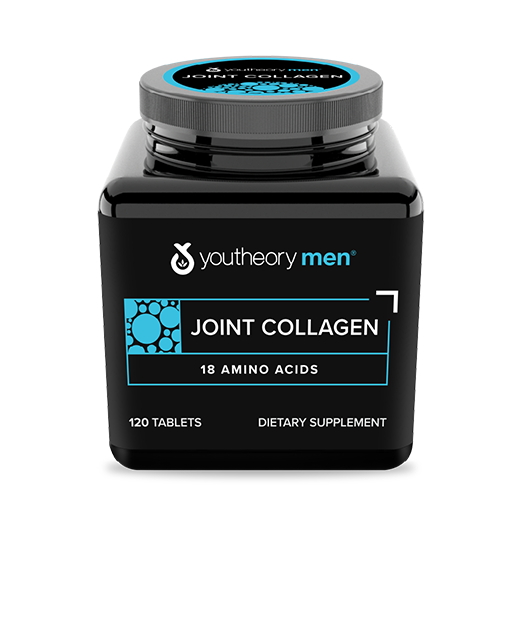 mens joint collagen