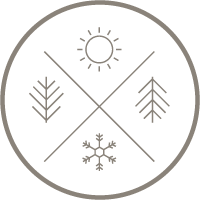All Seasons Respiratory Support Icon
